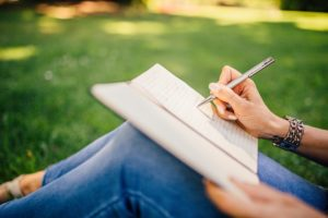 4 Mistakes for INFP Writers to Avoid