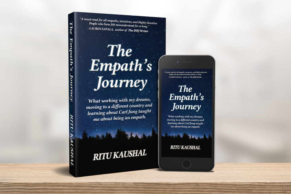 The Book: The Empath's Journey